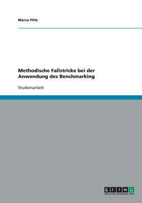 Methodische Fallstricke bei der Anwendung des Benchmarking