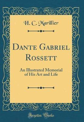 Dante Gabriel Rossett