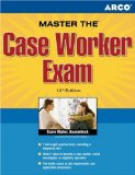 Master the Case Worker Exam, 13th edition