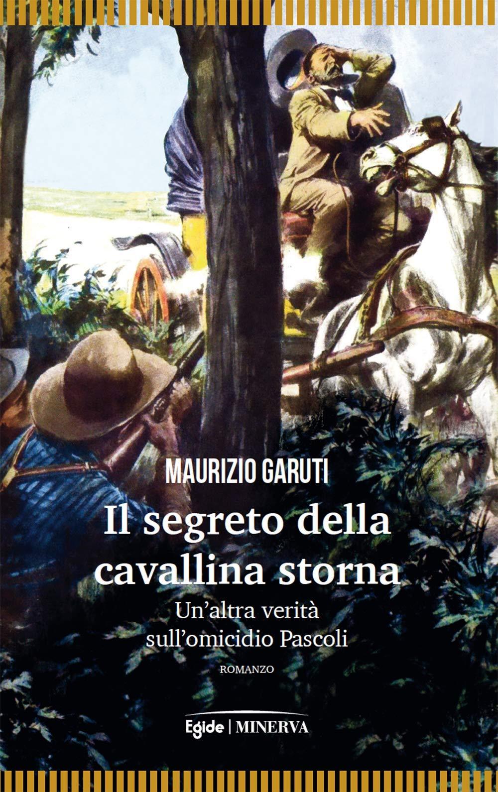 Il segreto della cavallina storna