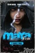 Maya Fox. El quadrat màgic