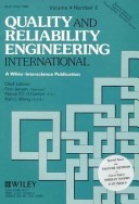 Quality and Reliability Engineering International/April-June 1988/Volume 4, Number 2/Taguchi Methods
