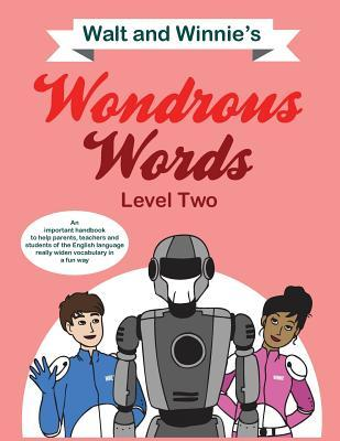 Walt and Winnie's Wondrous Words L2 Uk