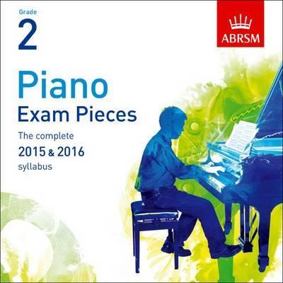 Piano Exam Pieces 20...