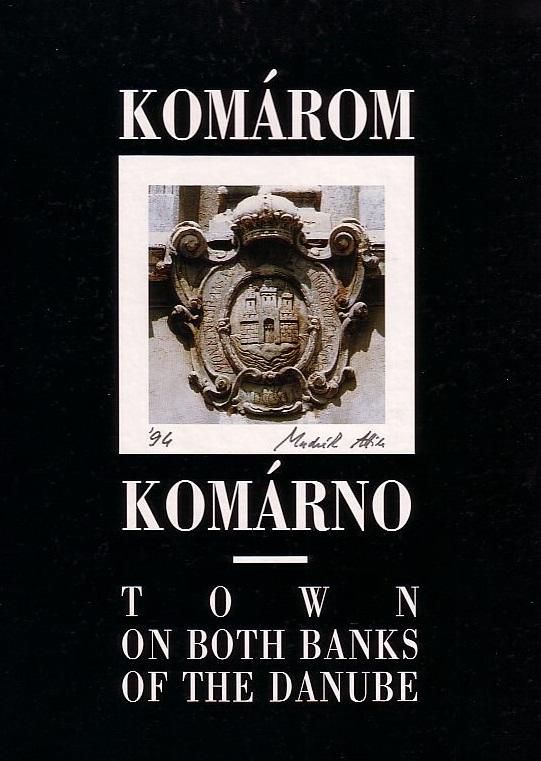 Komàron - Komàrno