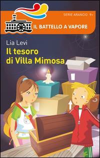 Il tesoro di Villa Mimosa