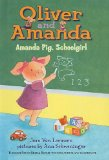 Amanda Pig, Schoolgi...