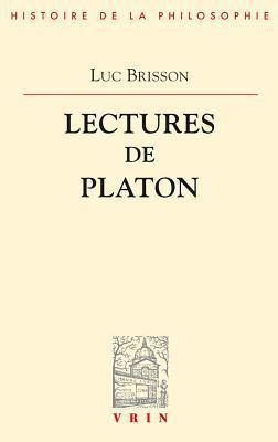 Lectures De Platon