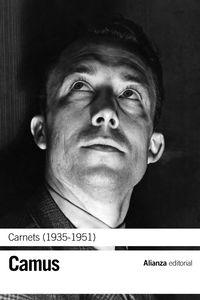 Carnets, 1935-1951