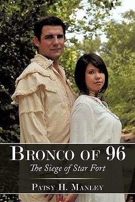 Bronco of 96