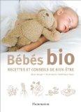 Bébés bio