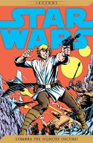 Star Wars Legends #16