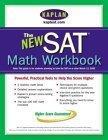 Kaplan New SAT Math Workbook