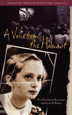 A Voice from the Holocaust
