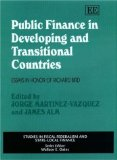 Public finance in developing and transitional countries