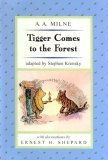Tigger Comes to the Forest (Puffin Easy-To-Read