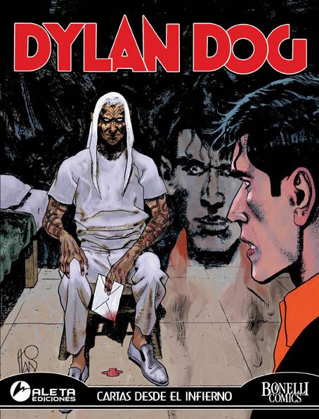 Dylan Dog #20 (de 36...