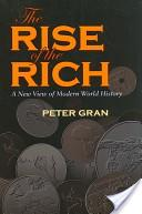 The rise of the rich
