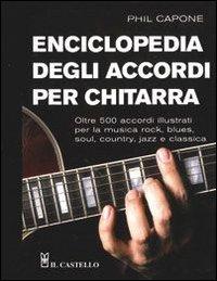 Enciclopedia degli a...