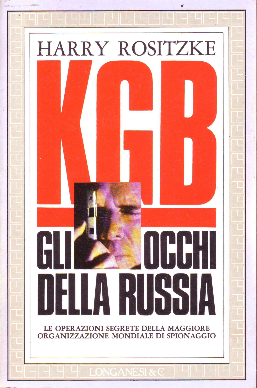 KGB - Gli occhi dell...