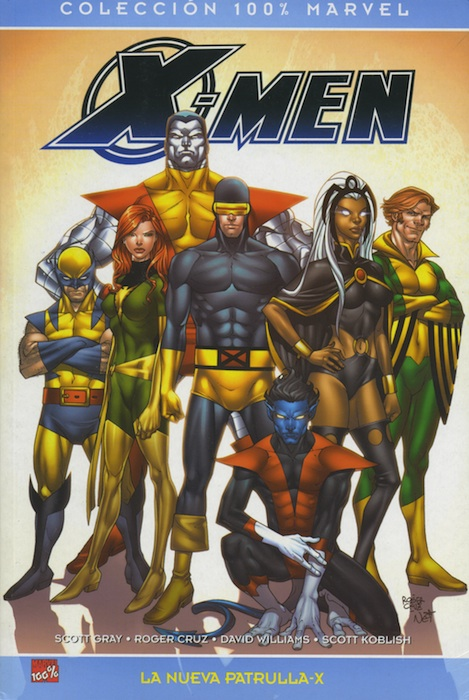 X-Men: Primera Clase...