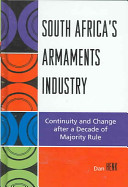 South Africa's armaments industry