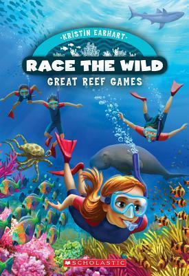 Great Reef Games