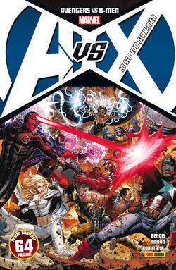 Avengers VS X-Men n. 1