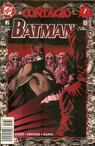 Batman n. 38
