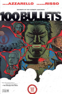 100 Bullets: The Deluxe Edition, Book 3