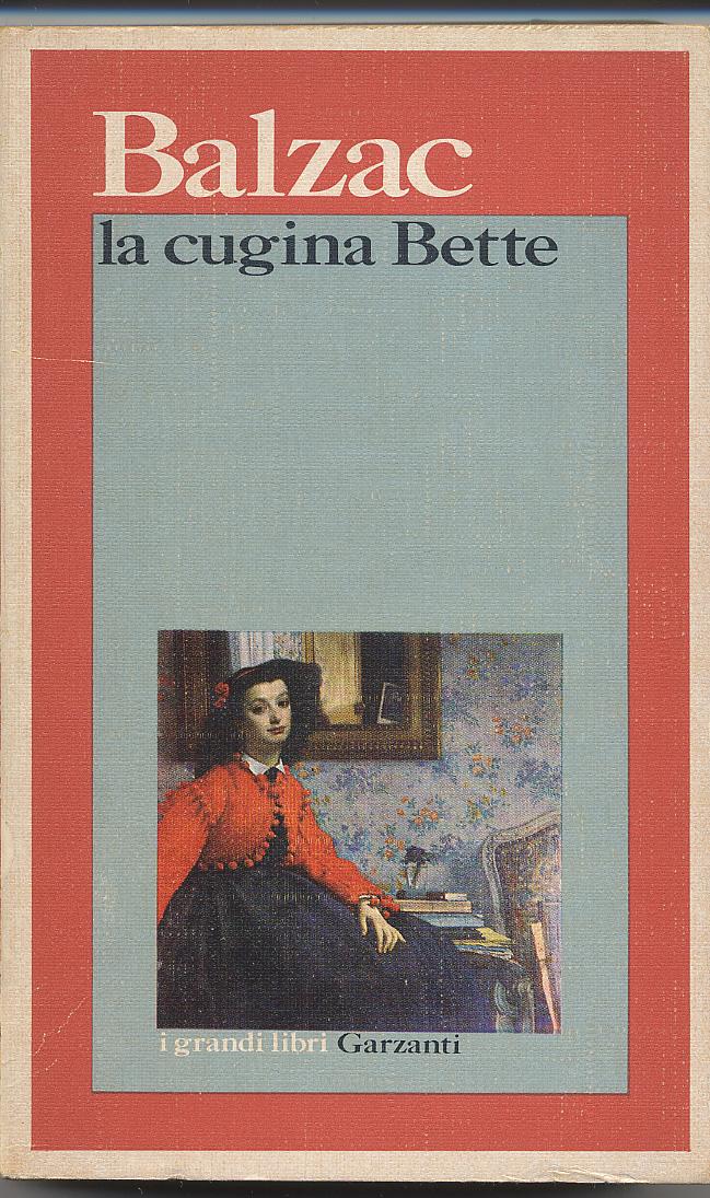 La cugina Bette