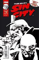 Sin City: Una donna ...