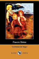 Pauvre Blaise (Dodo Press)
