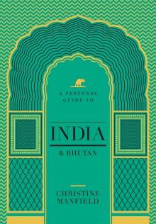 India & Bhutan