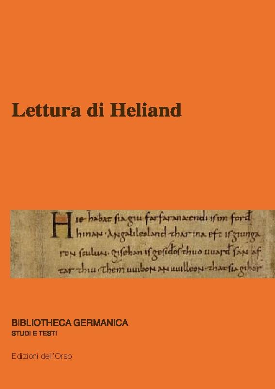 Lettura di Heliand