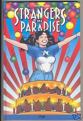 Strangers in Paradise vol. 7