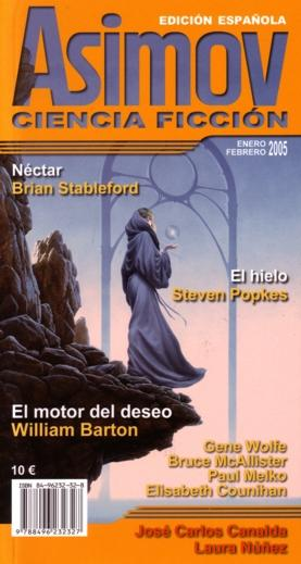 Asimov Ciencia Ficción - Nº16