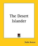 The Desert Islander