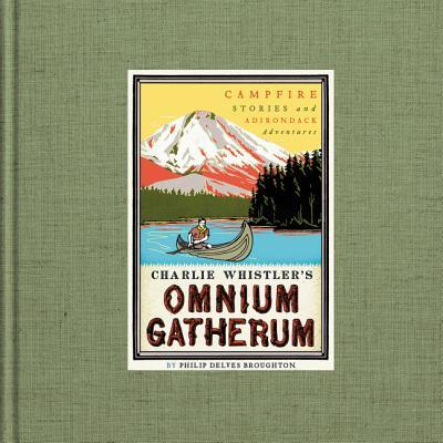 Charlie Whistler's Omnium Gatherum