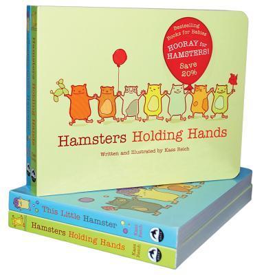 Hooray for Hamsters!