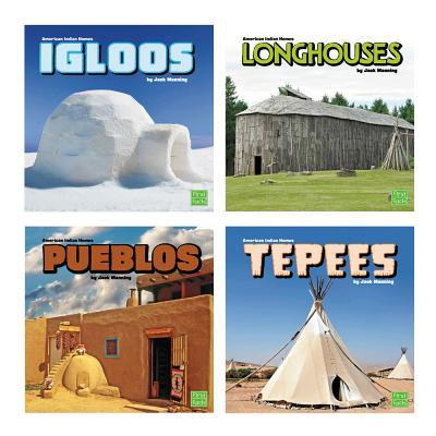 American Indian Homes