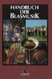 Handbuch der Blasmusik
