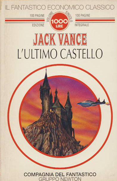 L'ultimo castello