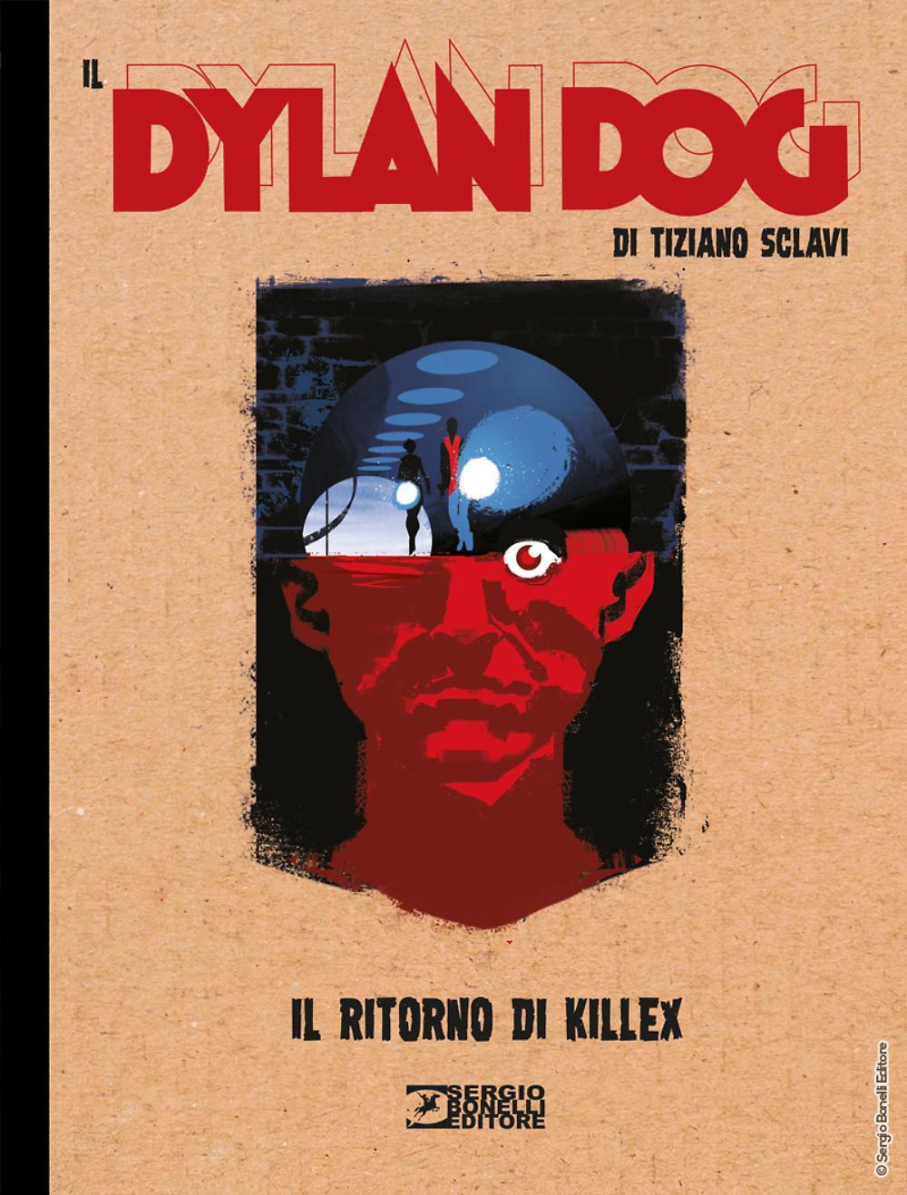 Il Dylan Dog di Tiziano Sclavi n. 11