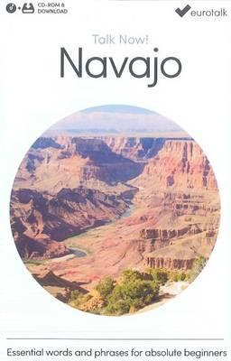 Talk Now! Learn Navajo (2015)