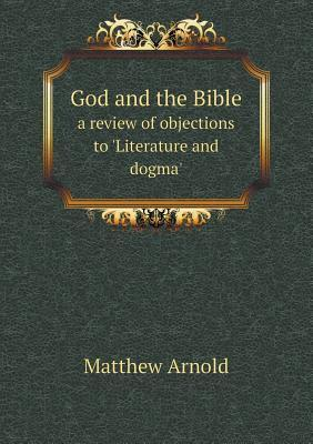 God and the Bible a ...