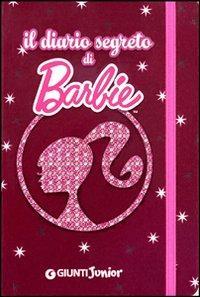 Il diario segreto di Barbie. Con stickers. Ediz. illustrata
