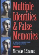 Multiple Identities and False Memories