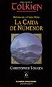 La caída de Númenor