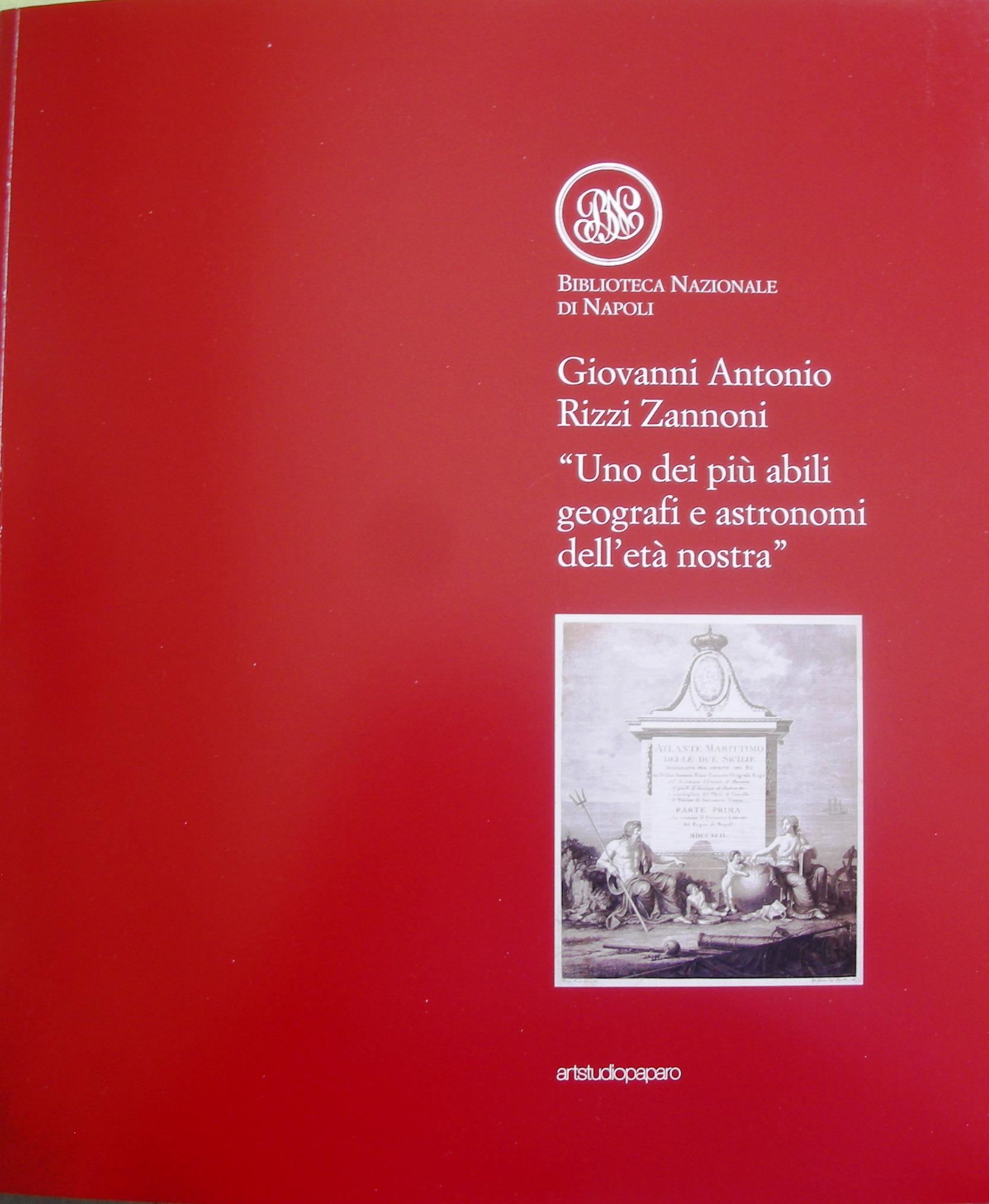 Giovanni Antonio Rizzi Zannoni